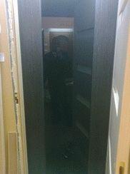 Дверное полотно 0012