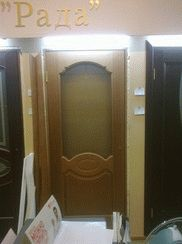 Дверное полотно 0019