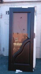 Дверное полотно 0046