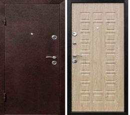 Сейф дверь  МД-509