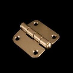 Петля накладная Нытва ПН5-40 цинк
