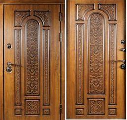 Сейф дверь Рим