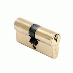Цилиндровый механизм Аллюр A 80-6К ВР латунь