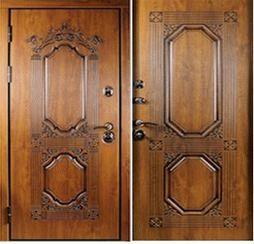 Сейф дверь Сударь Париж