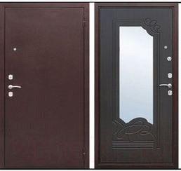 Сейф дверь  МД-510