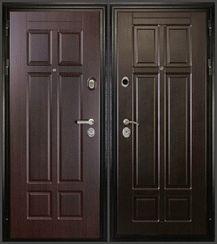 Сейф дверь  МД-07
