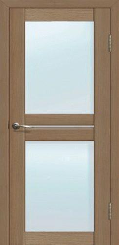 Дверь экошпон межкомнатная La Stella 209