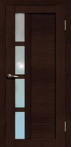 Дверь экошпон межкомнатная La Stella 210