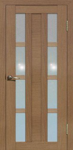 Дверь экошпон межкомнатная La Stella 211