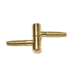 Петля ввертная ПВв-3 Апекс 17-13-G золото