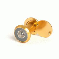 Глазок дверной Апекс 5016/30-55-G золото
