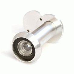 Глазок дверной Апекс 5016/50-90-CR хром