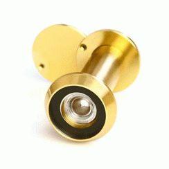Глазок дверной Апекс 5016/50-90-G золото