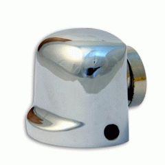 Ограничитель дверной Апекс магнитный DS-2751-М-CR хром