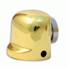 Ограничитель дверной Апекс магнитный DS-2751-М-G золото