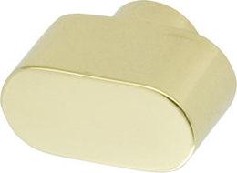Вертушка на Armadillo (Армадилло) цилиндр CB-S-SG-1 матовое золото