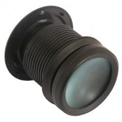 Панорамное устройство АЛЛЮР ПУ-2 20-50мм d=56мм черное