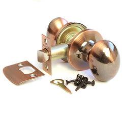 Защёлка Апекс 6093-05-AC медь