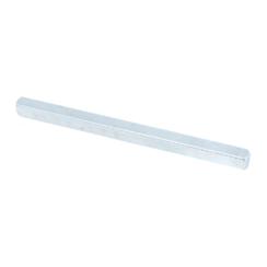 Квадратный стержень для ручек,9*9 L=140мм