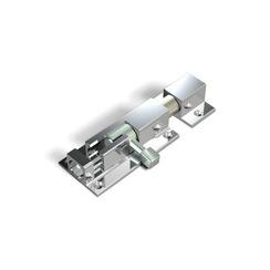 Шпингалет накладной Апекс DB-05-50-CR (500-50-CR) хром
