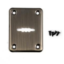 Накладка для сув/м Апекс DP-S-01-AB бронза