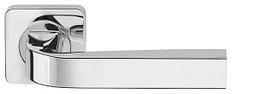 Ручка раздельная Armadillo (Армадилло) KEA SQ001-21CP-8 хром