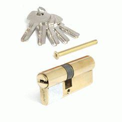 Цилиндровый механизм Апекс SC-M-70(30/40) Z-G перф. кл/кл. золото