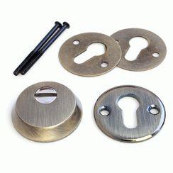 Броненакладка Апекс для ц/м  Protector Basic-АВ бронза