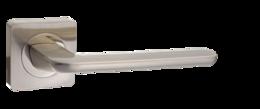 Комплект ручек RENZ DH 95-02 SN Лана никель матовый
