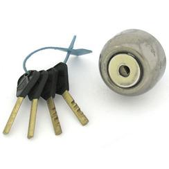 Цилиндровый механизм Ковров дисковый МС-2Н для врезн.замков