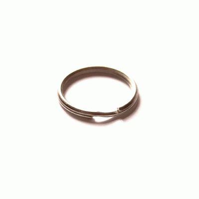 Кольцо для ключей большое d=30мм