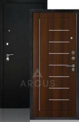 Сейф дверь Аргус «ДА-33 ФРИЗА Коньяк-статус»