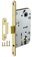 Корпус Fuaro (Фуаро) замка PLASTIC P85C-50 SG мат. золото