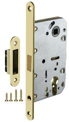Корпус Fuaro (Фуаро) замка MAGNET M85C-50 SG мат. золото