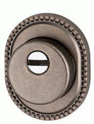Броненакладка ARMADILLO на ЦМ ET/ATC-Protector 1CL-25 AS-9 Античное серебро