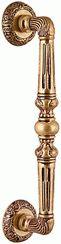 Ручка-скоба FUARO PALAZZO PULL SM RB-10 французское золото (1 штука)