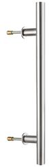 Ручка-скоба FUARO PH-22-25/300-INOX (нержавейка)