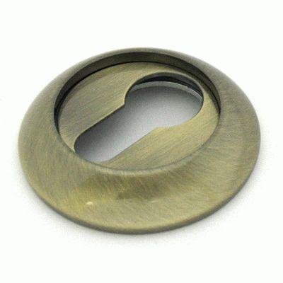 Накладка для ц/м  ET 08 AB антик бронза