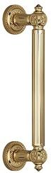 Ручка-скоба Matador Armadillo (Армадилло) PULL CL GOLD-24 Золото 24К
