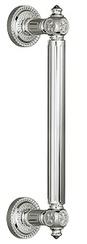 Ручка-скоба Matador Armadillo (Армадилло) PULL CL SILVER-925 Серебро 925