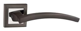 Ручка раздельная Punto (Пунто) NAVY QL GR/CP-23 графит/хром