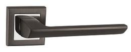 Ручка раздельная Punto (Пунто) BLADE QL GR/CP-23 графит/хром