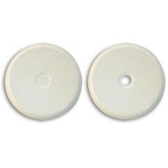 Накладка под вертушку Апекс DP-О-06-W белый