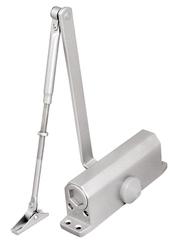 Доводчик дверной Punto (Пунто) SD-2020 AL 25-45 кг (алюминий)
