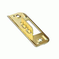 Ответная планка  0045-G золото