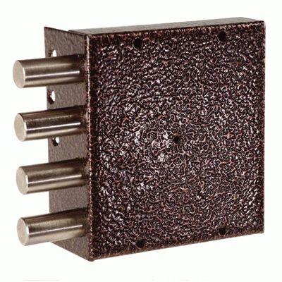 Замок гаражный Сенат ЗН 4-ГС 2-5 ключей (Ит) 008