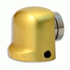 Ограничитель дверной Апекс магнитный DS-2751-М-GM мат. золото