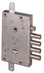 Замок Cisa (Чиза) врезной сувальдный NEW CAMBIO FACILE 57.665.48 (тех. упаковка), ключ 64 мм