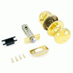 Защёлка МК 609-05 GP золото