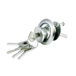 Цилиндровый механизм Зенит МЦ -10-6 д/накл.замков ЗН2-6 дисковый